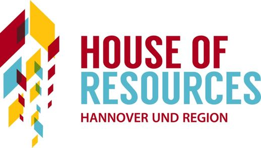 House of Resources Logo UZ